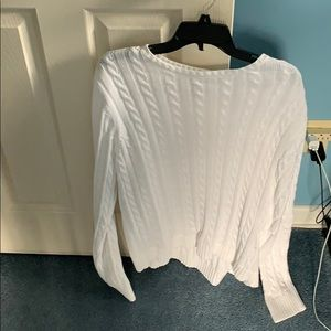 LL Bean Women's Sweater Size Medium